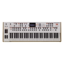 Dave Smith Instruments Prophet 12 Synthesizer - Limited Edition White