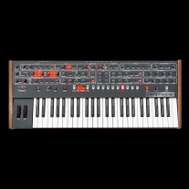 Dave Smith Instruments Sequential Prophet 6 Keyboard