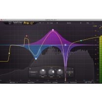 FabFilter Pro-Q 2 Plug-In