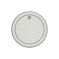 "Remo PS0115-00 15"" Coated Pinstripe Drumhead"