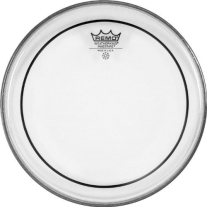 Remo Pinstripe Clear Drumhead, 15""