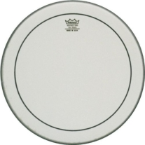 "Remo PS1120-00 20"" Coated Pinstripe Bass Drumhead"