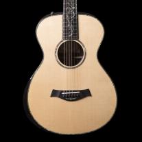 Taylor PS12E 12 Fret Grand Concert Presentation Series Acoustic Electric Guitar
