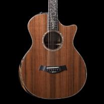 Taylor PS14CE 12 Fret Prototype Grand Auditorium Acoustic Electric Guitar