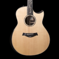 Taylor PS18CE Presentation Series Grand Orchestra Acoustic Electric Guitar