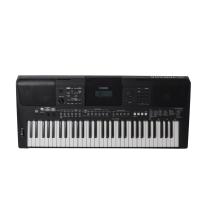 Yamaha PSR-E463 61-Key Touch Response Portable Keyboard
