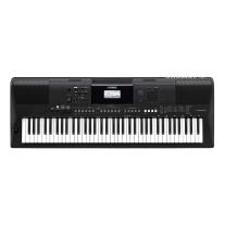 Yamaha 76-Key High-Level Portable Keyboard Includes Power Adapter