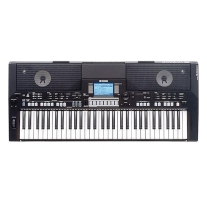 Yamaha Psr-s550b Portable Arranger Workstation