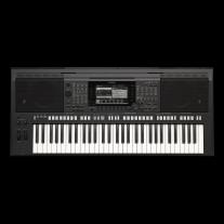 Yamaha PSR-S770 61-Key Arranger Workstation w/ Built-In Speakers