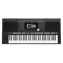 Yamaha PSR-S970 61-Key Arranger Workstation w/ Built-In Speakers