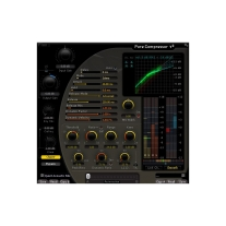 Flux Pure Compressor V3 Plug-In