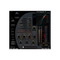 Flux Pure Expander V3 Plug-In
