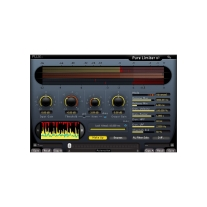 Flux Pure Limiter V3 Plug-In