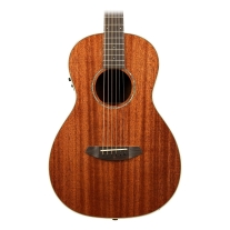 Breedlove Pursuit Parlor Mahogany Acoustic Guitar