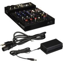 Peavey PV6BT DJ Mixer