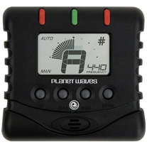 Planet Waves Universal Chromatic Tuner