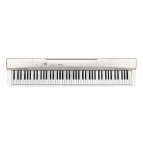 Casio PX160GD Privia Digital Piano 88 Full-Sized Weighted Keys - Champagne Gold