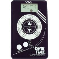 Qwik Time QT5 Quartz Metronome