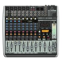 Behringer QX1222USB Premium 16-Input Mixer