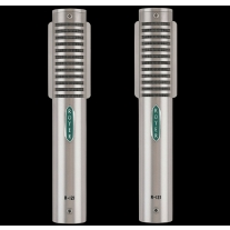 Royer R121 Matched Pair Ribbon Microphones