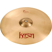 Kasza Cymbals Dirty Bell Rock Crash Cymbal 16""