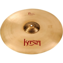 Kasza Cymbals Dirty Bell Rock Crash Cymbal 17""