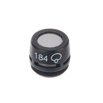 Shure R184B Replacement Capsule for WL184
