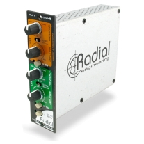Radial TossOver 500-Series Variable Frequency Divider Module