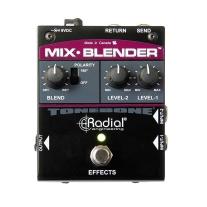 Radial Mix-Blender Dual Input Guitar Mixer
