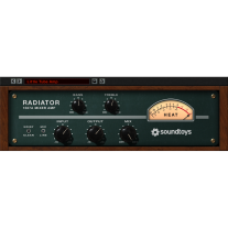 Soundtoys Radiator 5 Plugin