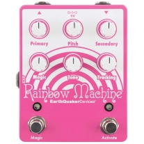 EarthQuaker Devices Rainbow Machine V2 Pitch Shifter Pedal