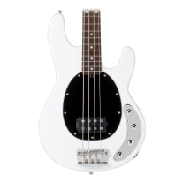 Sterling By Music Man Ray 34 Limited Edition Stingray 4 String Bass