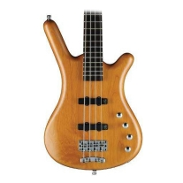 Warwick Rockbass Corvette Basic 4 String Honey Violin Bass
