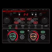 Boss RC-202 Loop Station - Multi Effects DJ Loop Station