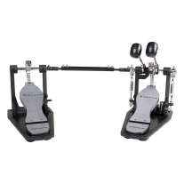 Roland RDH-102 Double Bass Drum Pedal with Noise Eater