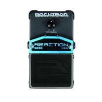 Rocktron Reaction HUSH Noise Reduction Pedal