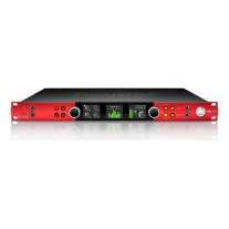 Focusrite RED 4Pre Audio Interface
