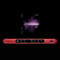 Focusrite RedNet 6 - MADI Bridge with ProTools 12 Bundle