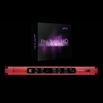 Focusrite RedNet 6 - MADI Bridge with ProTools HD Bundle