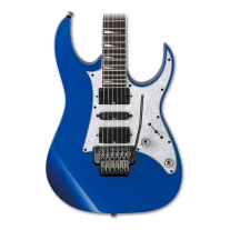 Ibanez RG450DXSLB RG Electric Guitar in Starlight Blue