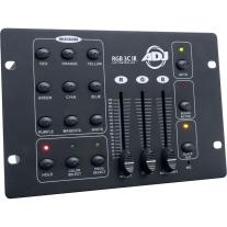 American DJ RGB3C IR 3-Channel RGB LED Controller