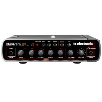 Tc Electronic RH450 Bass Head