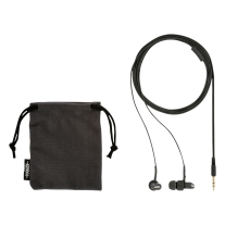 Roland RH-ED1 Edirol In-Ear Headphones