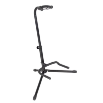 Gator RI-GTRSTD-1 Tubular Guitar Stand to Hold Electric or Acoustic Guitars