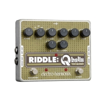 Electro Harmonix Riddle: Q Balls for Guitar