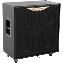 Ashdown Rootmaster 450W 4x10 Bass Speaker Cab 4-ohm