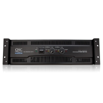 QSC RMX4050A Power Amplifier