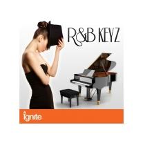Air Music Technology R&B Keyz for Ignite