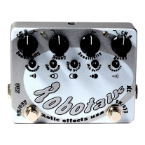 Xotic Effects Robotalk 2 Envelope Filter Pedal