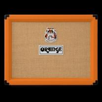 Orange Rocker 32 30/15-Watt 2x10 Combo Tube Guitar Amplifier